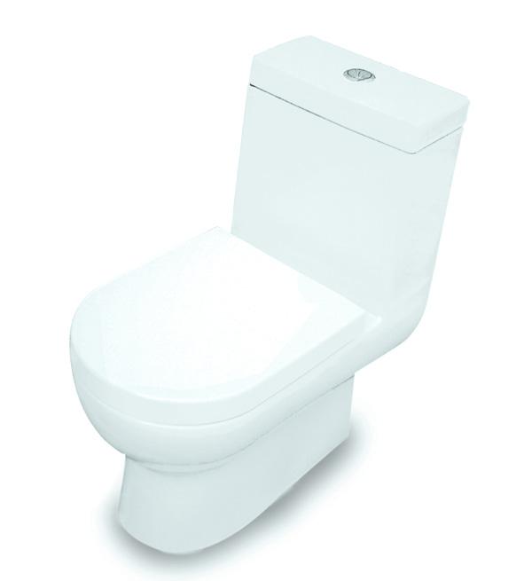 Muebles Para Baño Castel: de agua menor de 4 8 litros por descarga con capacidad de descarga de